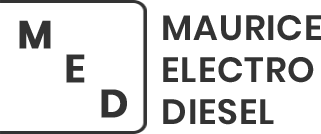 MAURICE ELECTRO DIESEL